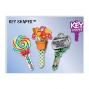 Key Shapes